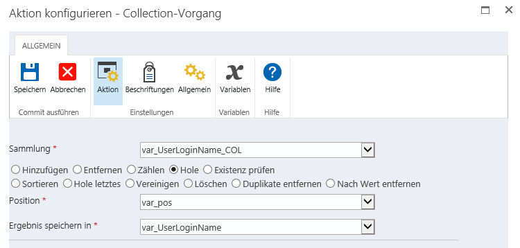 Resolve SharePoint and Active Directory Groups