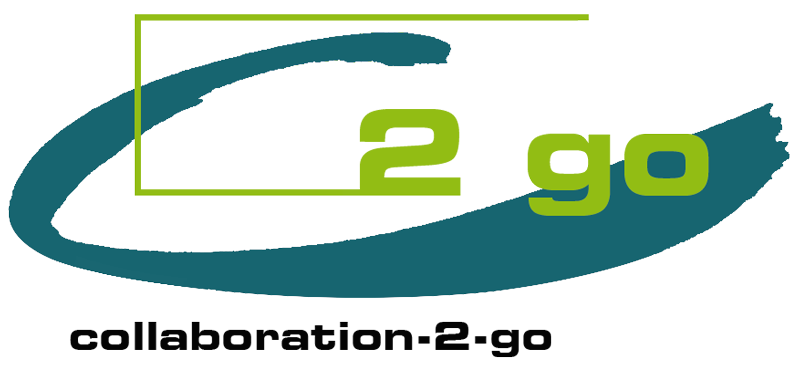 Collaboration-2-Go Logo